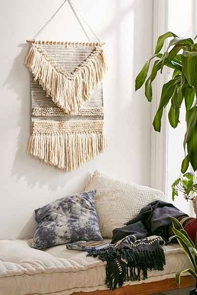 Featured Photo of Fabric Wall Art Urban Outfitters