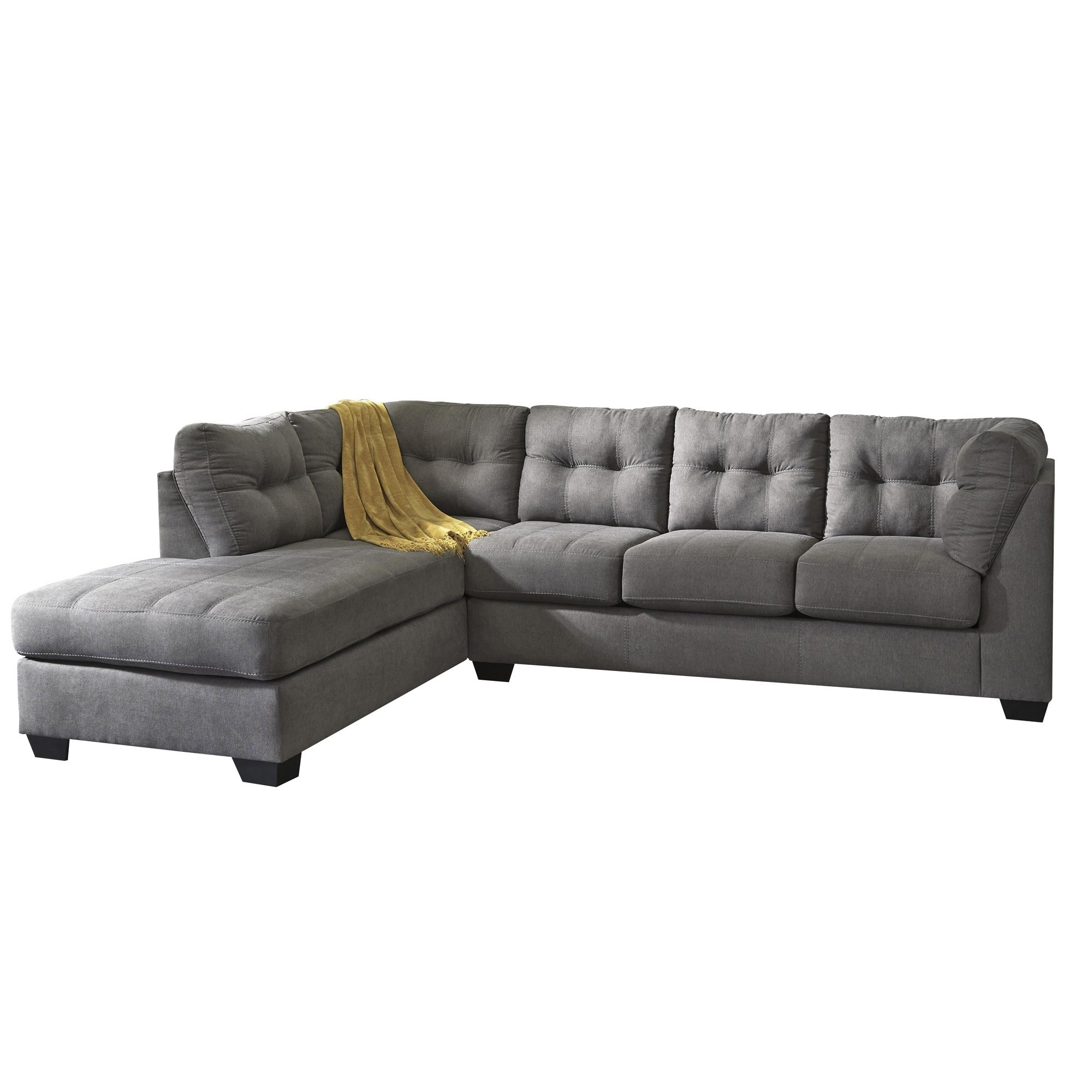 Maier 2 Piece Sectional | Tepperman's Intended For Teppermans Sectional Sofas (Image 5 of 10)