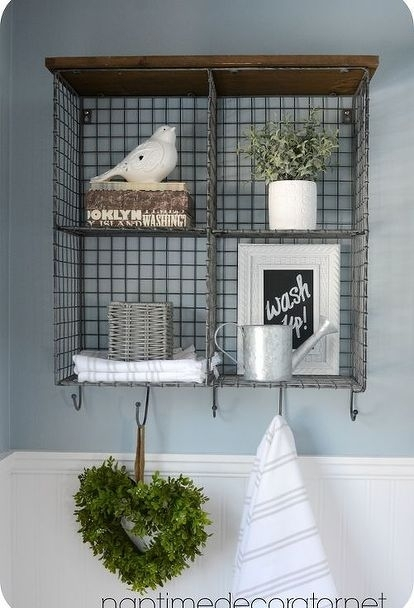 Marvelous Bathroom Graceful Ideas Design Wall Decor Of Decoration Intended For Wall Accents For Bathrooms (View 9 of 15)