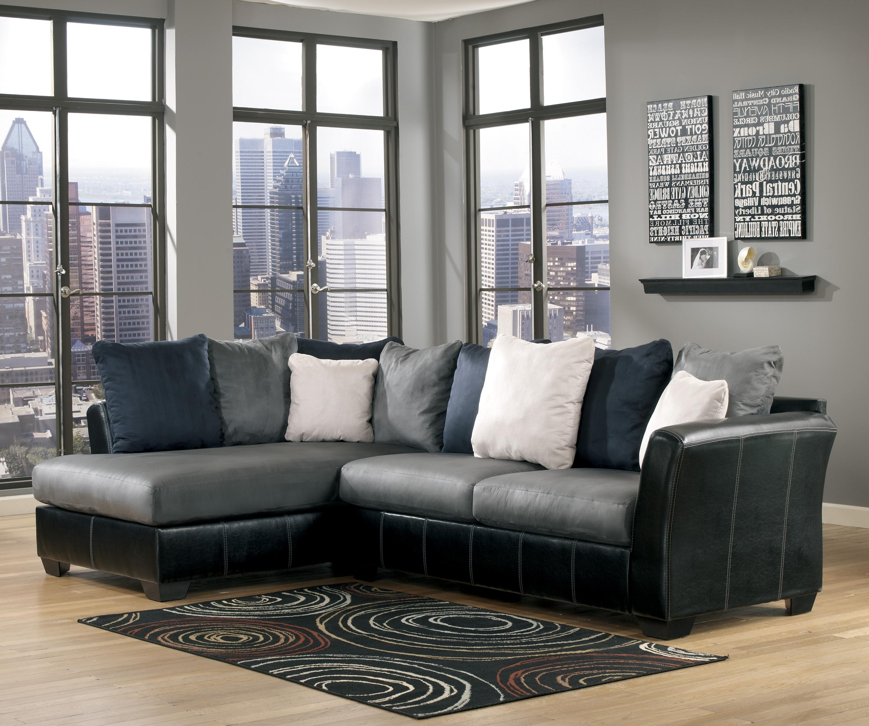 Masoli – Cobblestone 2 Piece Sectional With Chaisebenchcraft Pertaining To Eau Claire Wi Sectional Sofas (View 7 of 10)