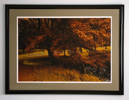 Matting And Framing Crash Course, Pg 1 Daystar For Framed And Matted Art Prints (View 8 of 15)