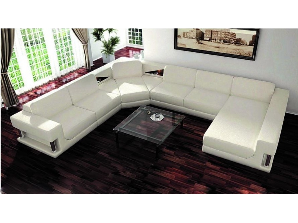 Measure U Shaped Sectional Sofa – Http://sofas (Image 2 of 10)