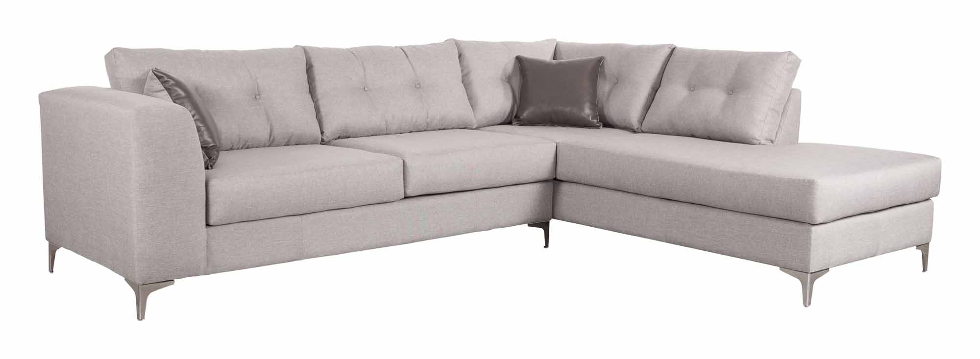 Memphis Sectional Rhf Smokezuo Modern Intended For Memphis Sectional Sofas (Image 4 of 10)
