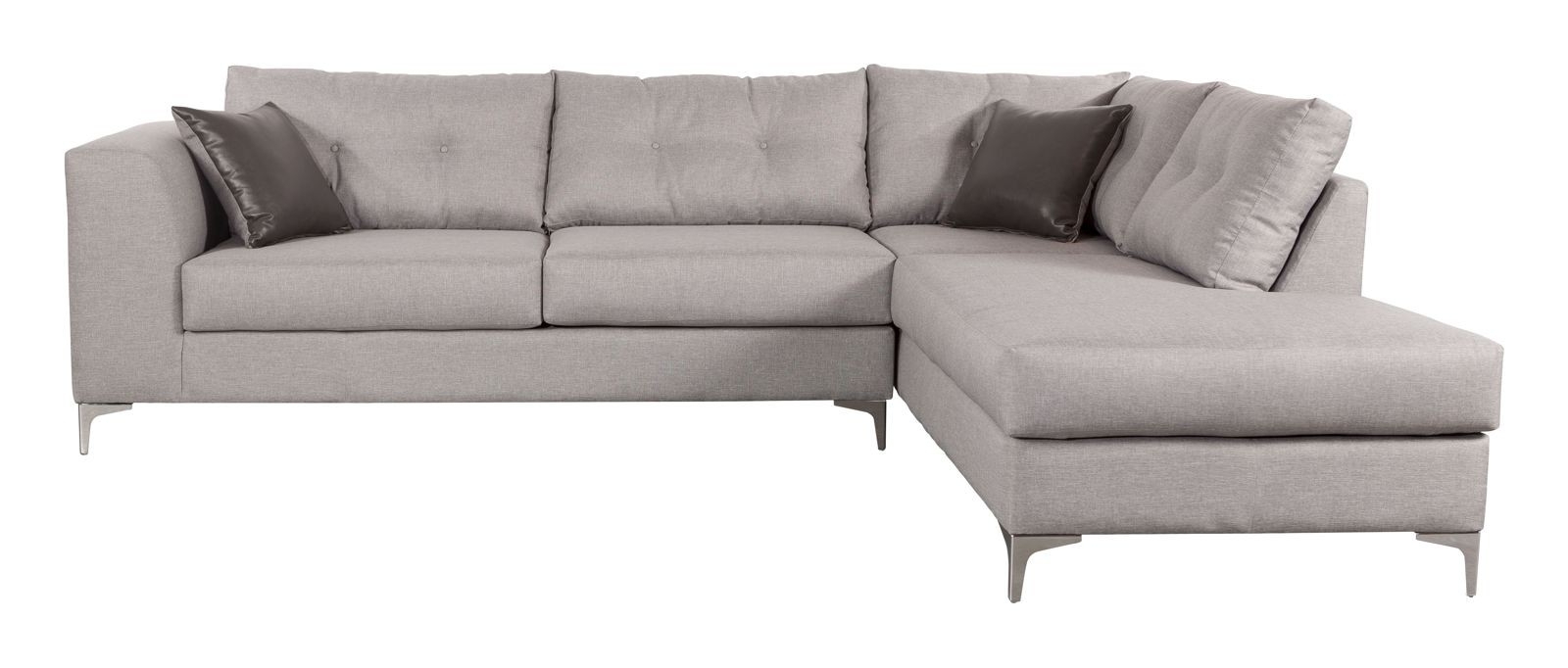 Memphis Sectional Sofazuo Modern | Modern Sectionals | Cressina In Memphis Sectional Sofas (Image 7 of 10)