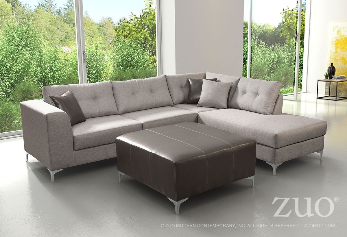 Featured Photo of Memphis Sectional Sofas