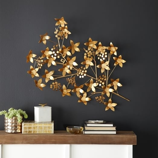 Metal Wall Murals Brilliant Abstract Metal Wall Art India Wall Intended For India Abstract Metal Wall Art (View 2 of 15)