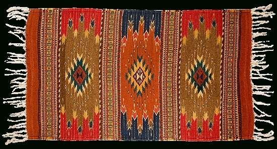 Mexican Textiles With Regard To Mexican Fabric Wall Art (Image 11 of 15)