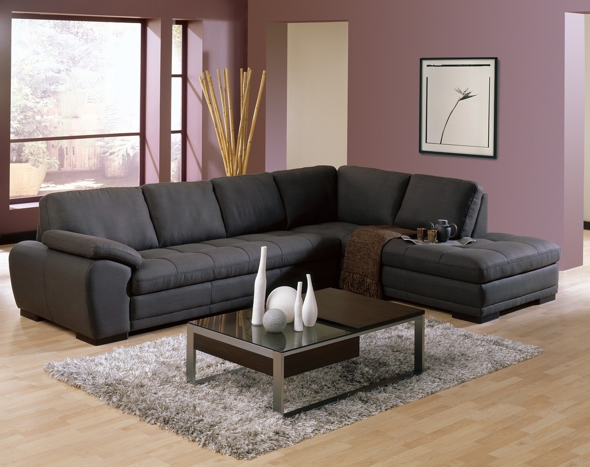 Miami Leather Sectional · Leather Express Furniture Pertaining To Miami Sectional Sofas (View 9 of 10)