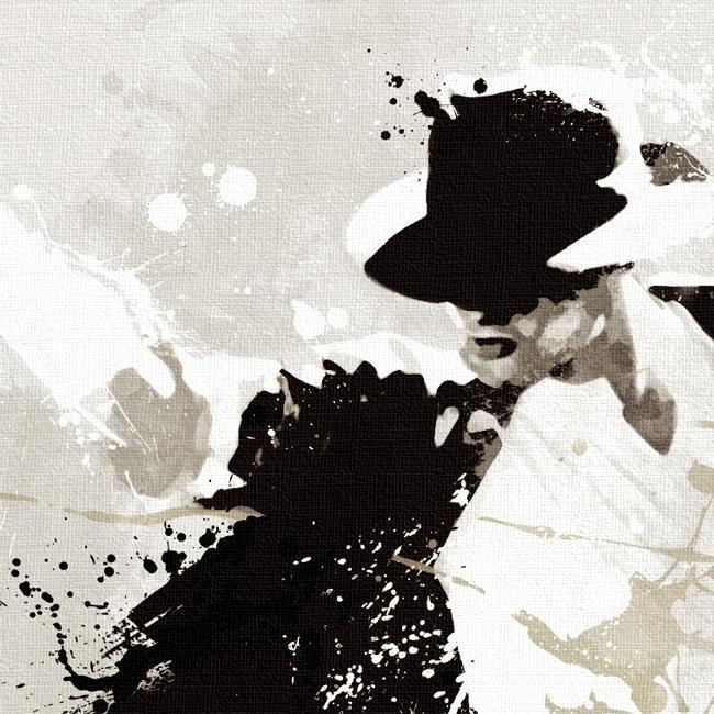 Michael Jackson Canvas Art Printlja Canvas Art For Michael Jackson Canvas Wall Art (Image 7 of 15)
