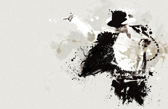 15 Ideas of Michael Jackson Canvas Wall Art | Wall Art Ideas