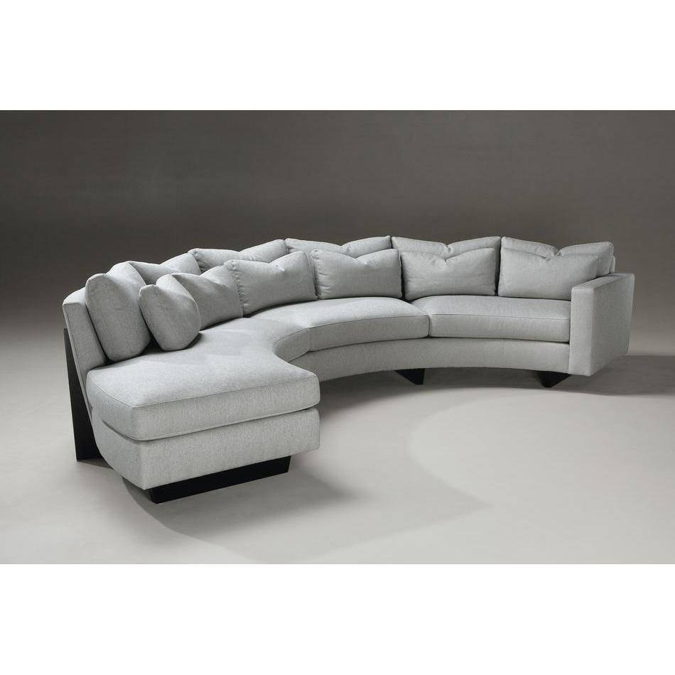 Mitchell Gold Alex Sectional Sofa • Sectional Sofa Inside Gold Sectional Sofas (View 10 of 10)