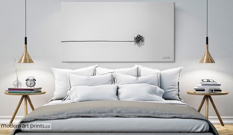 Modern Art Prints Modern Wall Art | Framed Art | Canvas Prints Regarding Framed Art Prints For Bedroom (View 12 of 15)