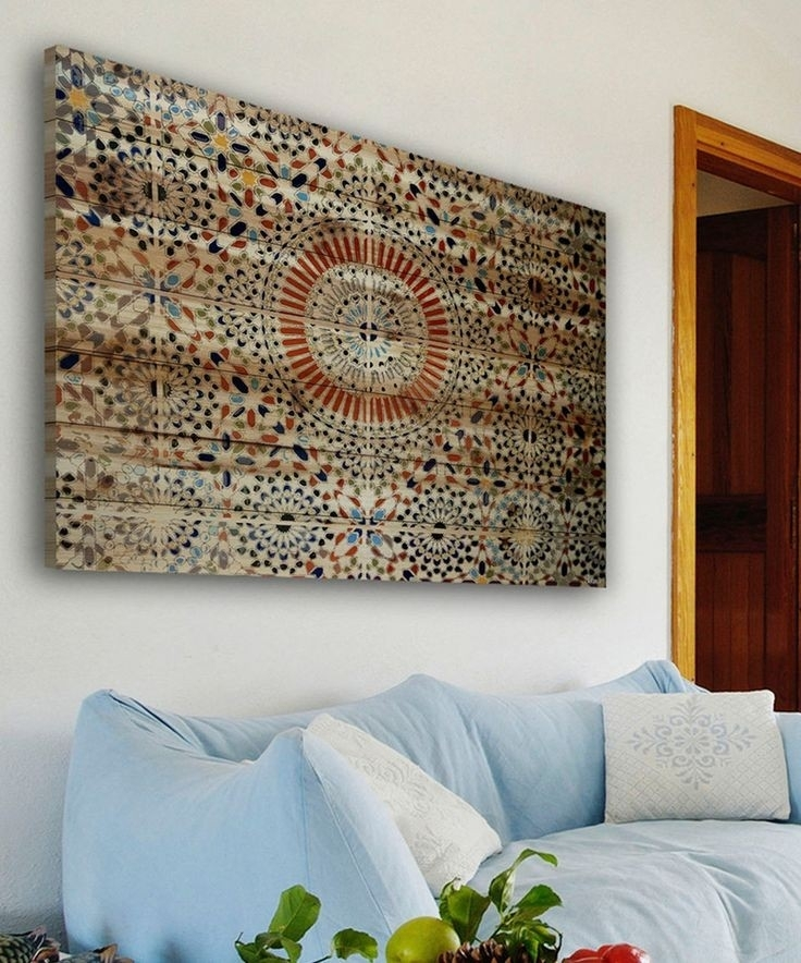 Featured Image of Kortoba Canvas Wall Art
