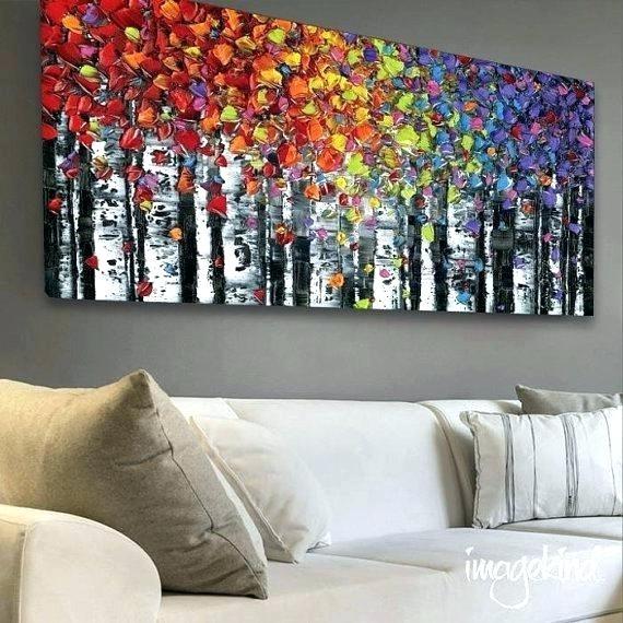 Modern Oversized Wall Art – Evisu In Modern Abstract Huge Wall Art (Image 8 of 15)