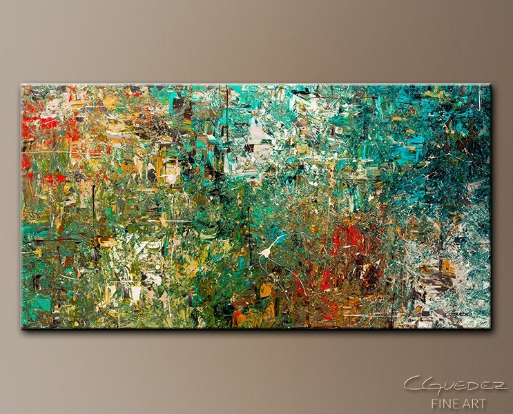 Modern Paintings For Sale New Cheap Abstract Art Huge Large With Modern Abstract Huge Oil Painting Wall Art (Image 12 of 15)