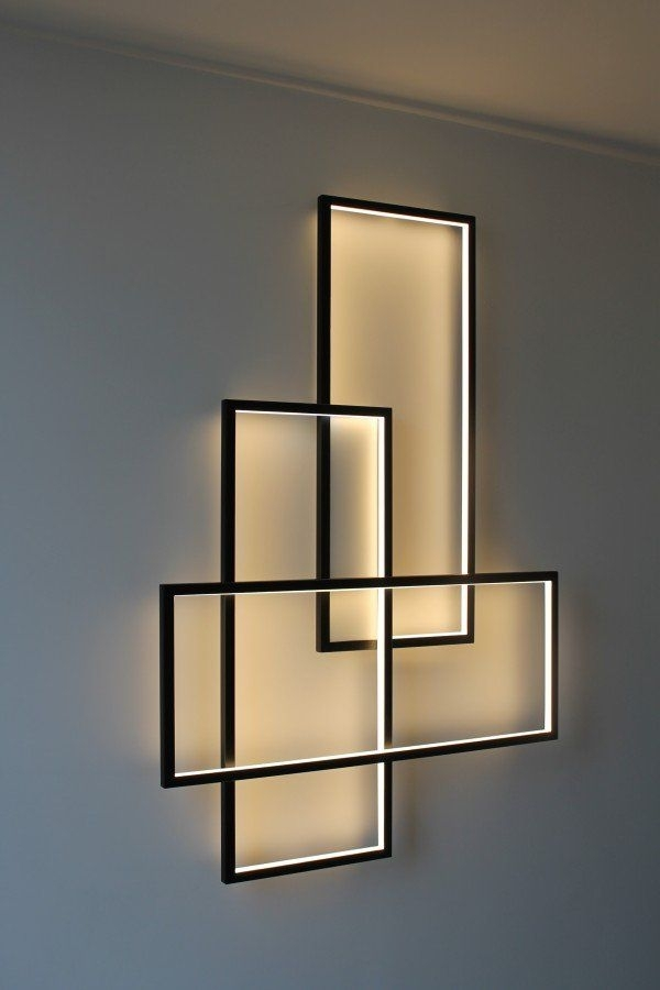 Modern Wall Decor Photo Pic Modern Wall Decor – Home Design Ideas Regarding Modern Wall Accents (Image 9 of 15)