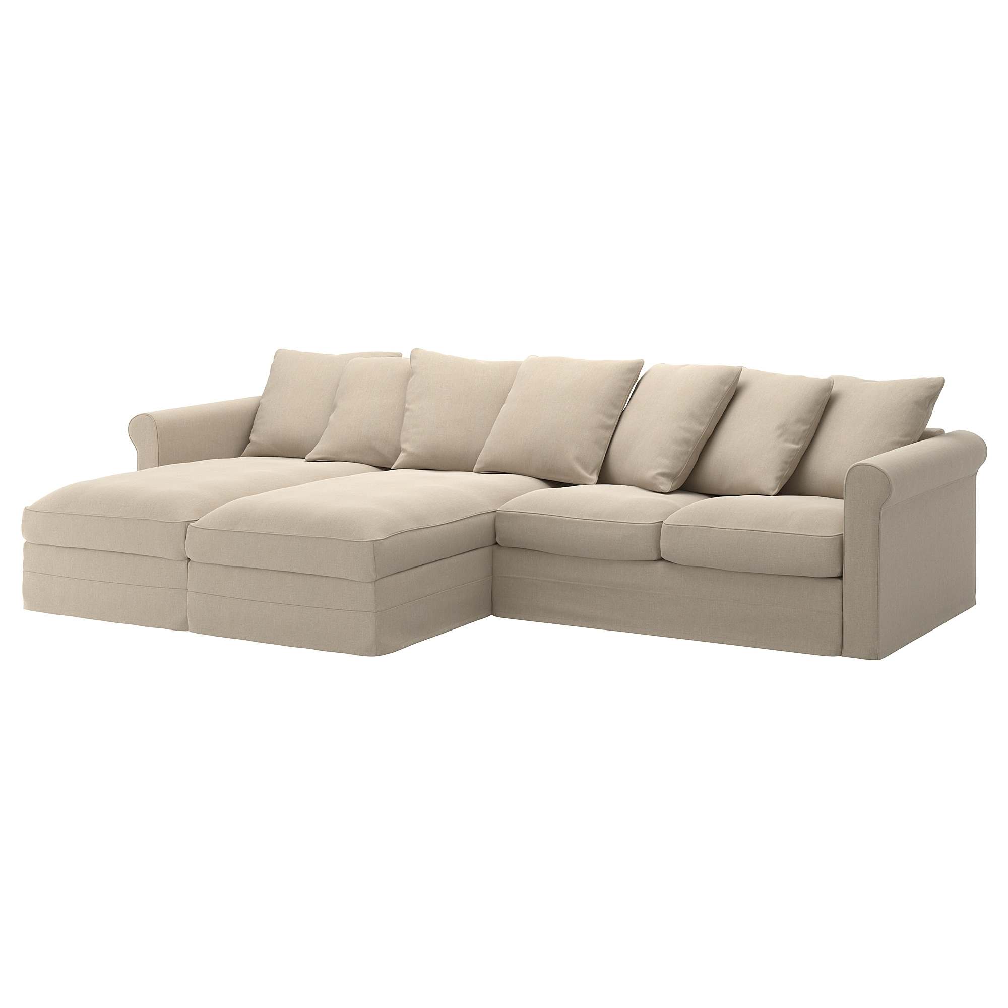 Modular Sofas & Sectional Sofas | Ikea Pertaining To 100X80 Sectional Sofas (Image 9 of 10)