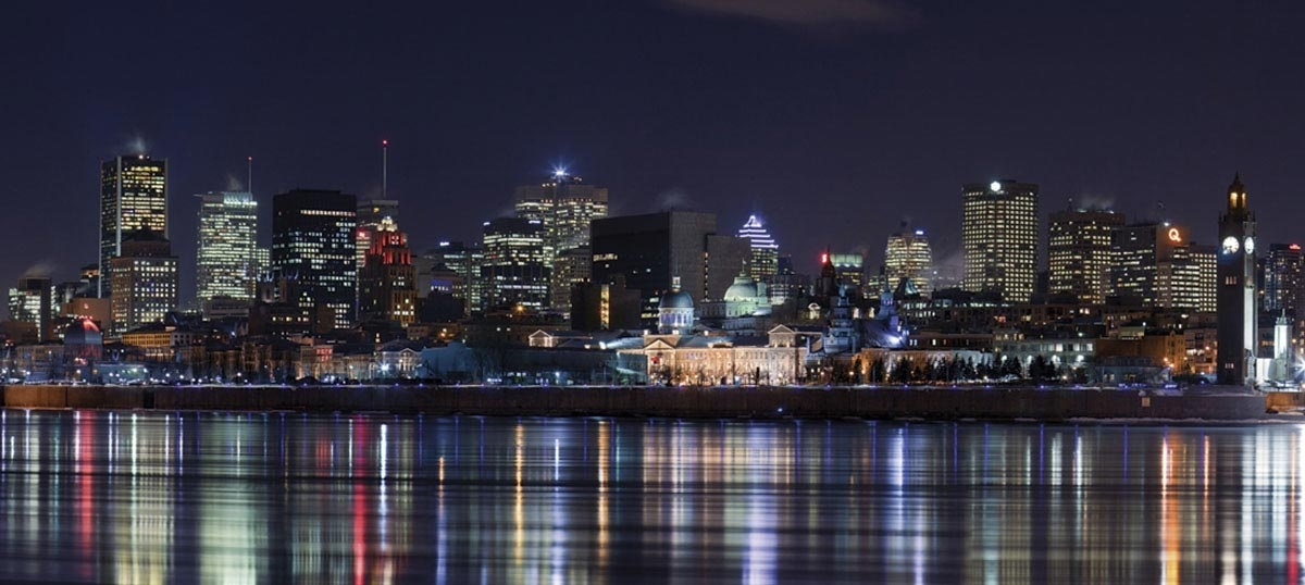 Montreal Canvas Art Prints — Icanvas For Montreal Canvas Wall Art (View 11 of 15)