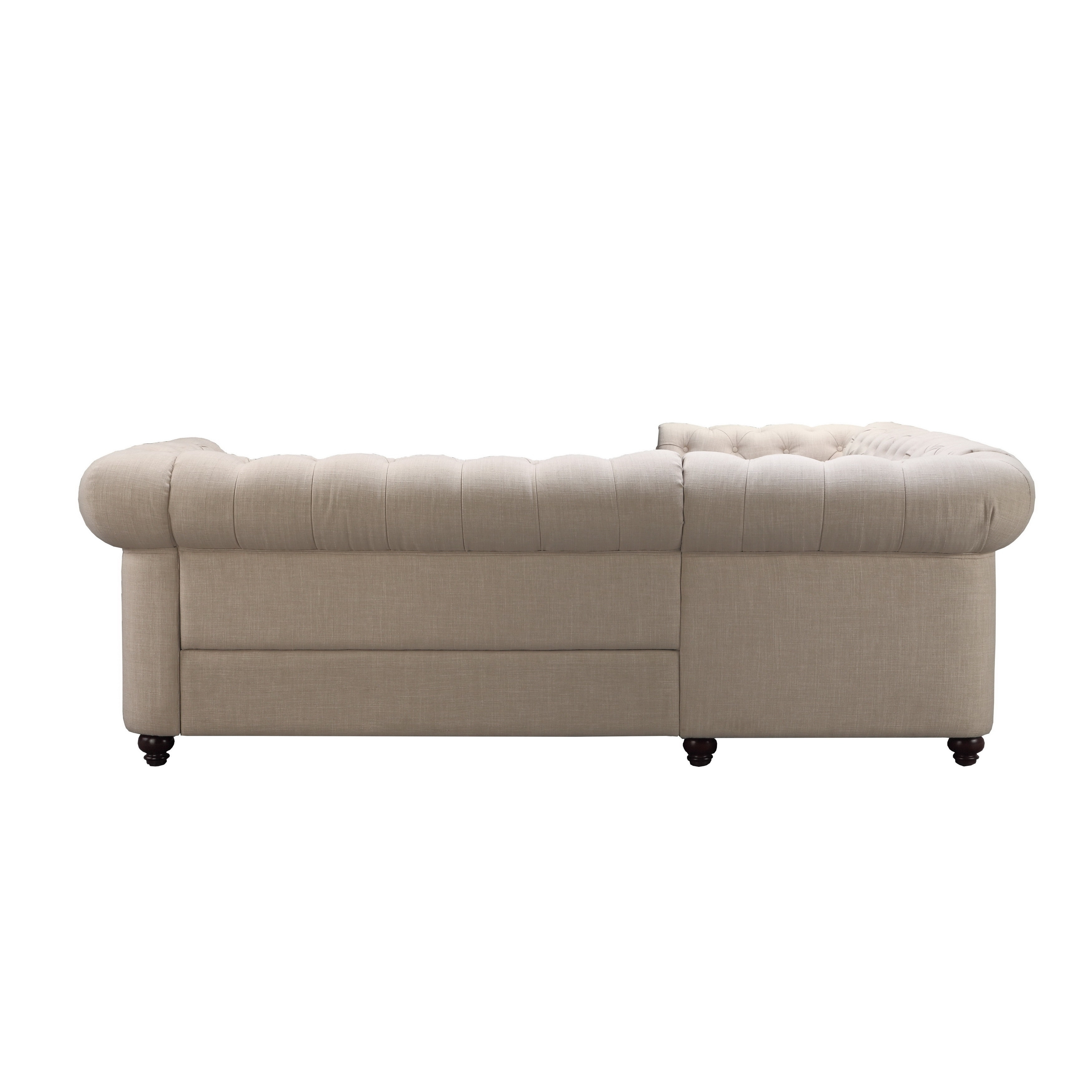 2018 Latest The Bay Sectional Sofas