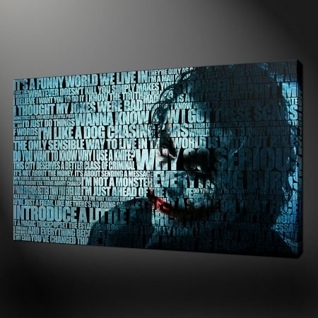 Movies Archives – Page 3 Of 4 – Canvas Print Art Throughout Movies Canvas Wall Art (Image 9 of 15)