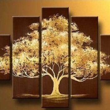 Multiple Canvas Wall Art Trees – Google Search … | Pinteres… Intended For Canvas Wall Art Of Trees (Image 5 of 15)