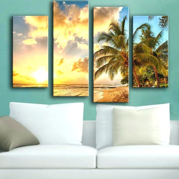 Nature Wall Art Lighted Natural Wall Art New Product Print Oil Pertaining To Abstract Nature Wall Art (View 14 of 15)