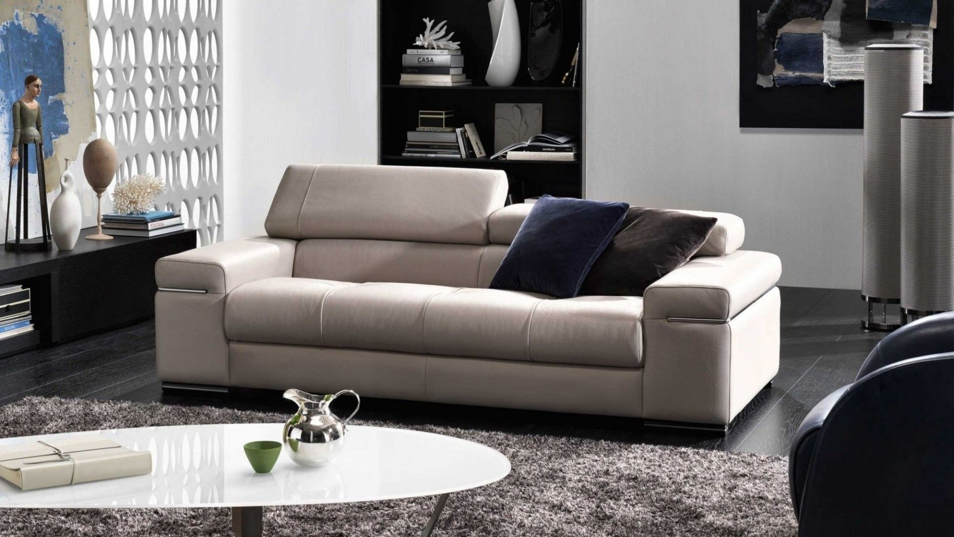 Natuzzi Italia Leather Avana Sofa – Natuzzi Italia Philadelphia Pertaining To Philadelphia Sectional Sofas (Image 4 of 10)