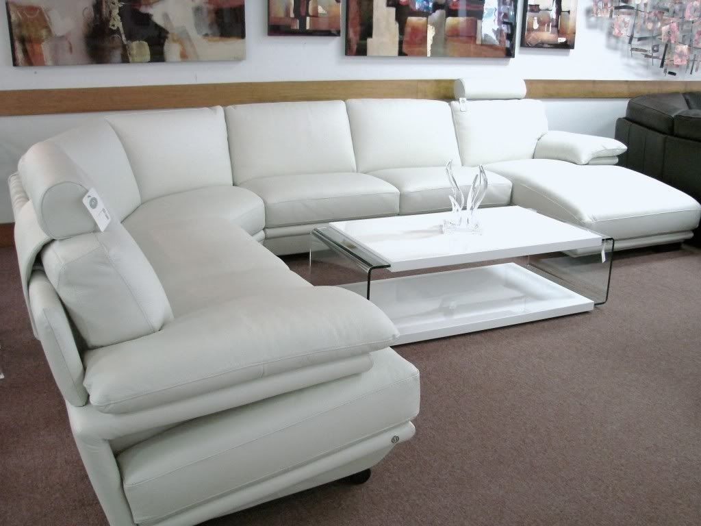Natuzzi Plaza Leather Sectional | Home Decor #2 | Pinterest Inside Philadelphia Sectional Sofas (Image 5 of 10)