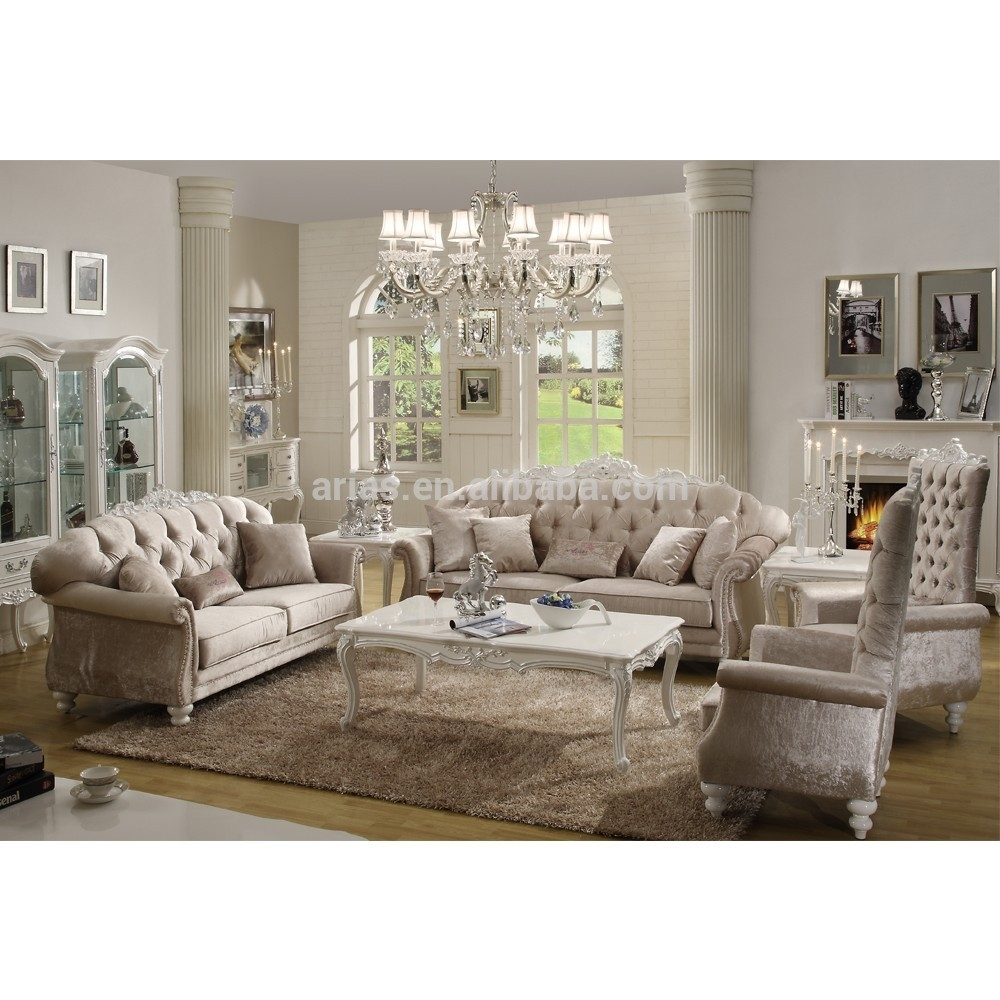 New Classic Extra Long Leather Sofa – Buy Extra Long Leather Sofa Throughout Classic Sofas (Image 8 of 10)