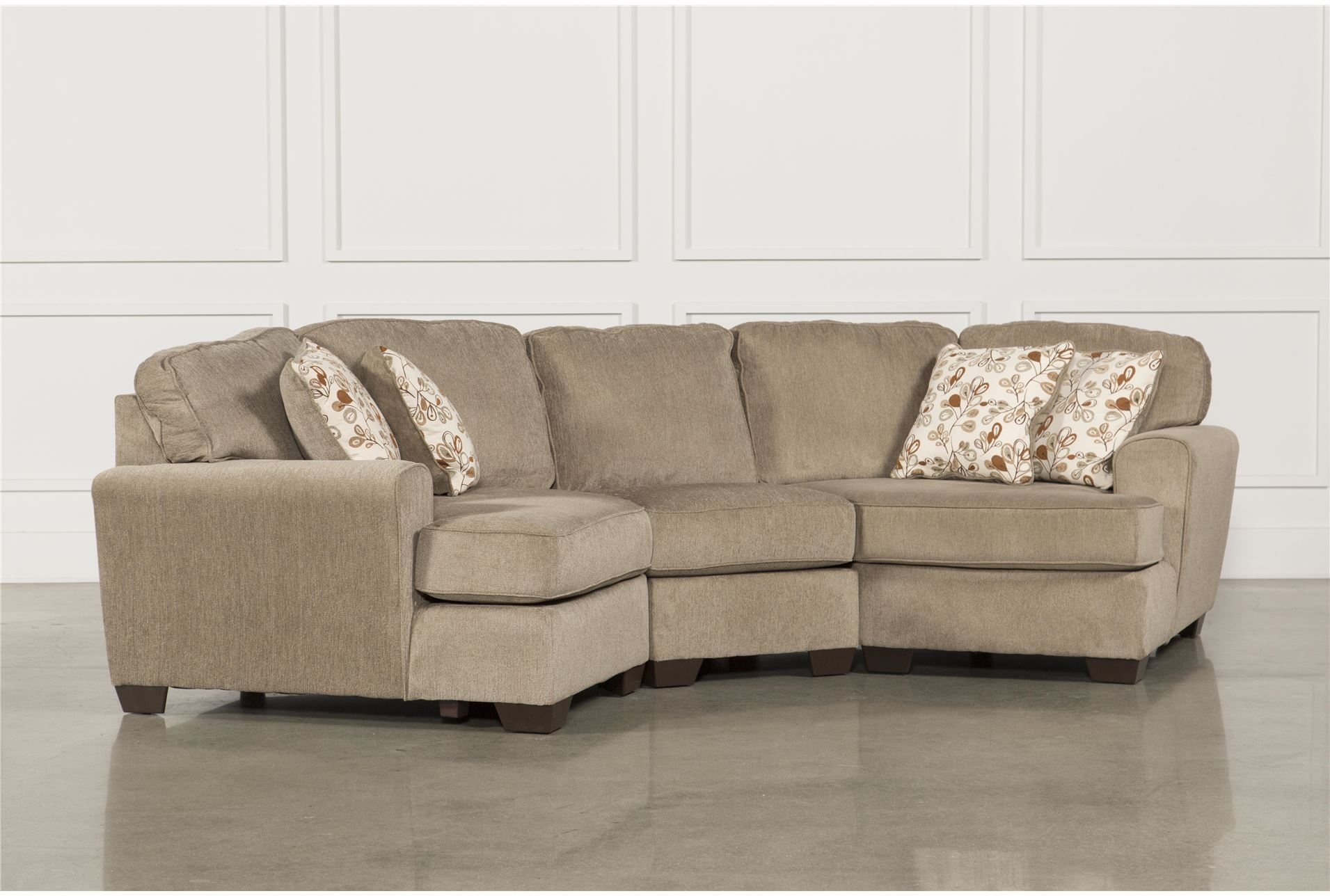 New Cuddler Sectional Sofa 20 For Your Contemporary Sofa Inspiration In Sectional Sofas With Cuddler (View 9 of 10)