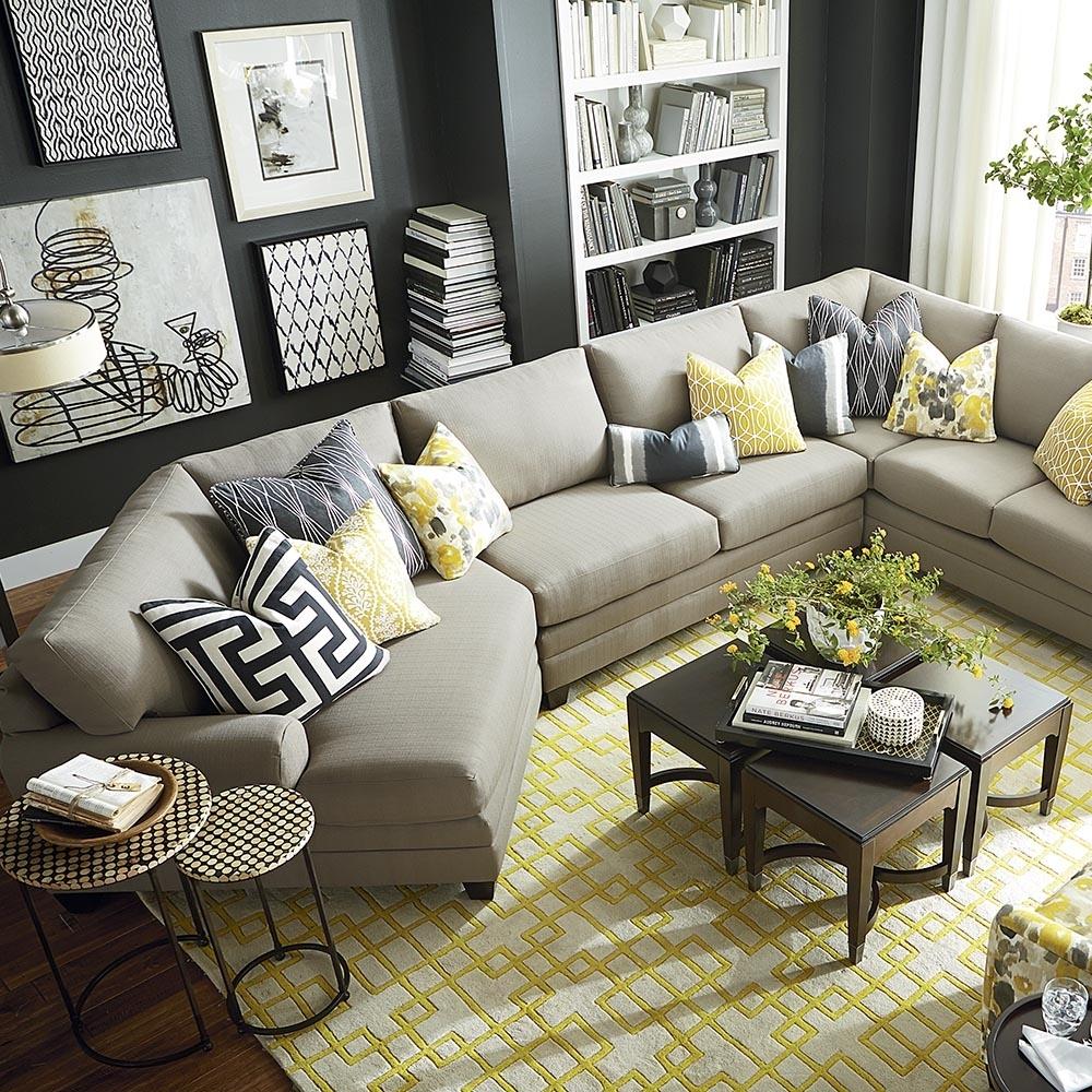 New Cuddler Sectional Sofa 92 Modern Sofa Ideas With Cuddler For Cuddler Sectional Sofas (Image 6 of 10)