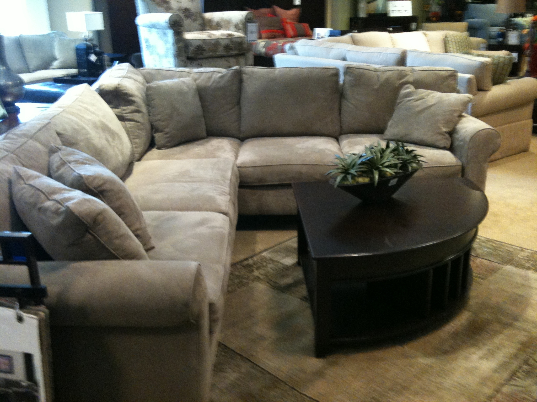 New Havertys Sectional Sofa 91 For Sofa Table Ideas With Havertys For Sectional Sofas At Havertys (Image 9 of 10)