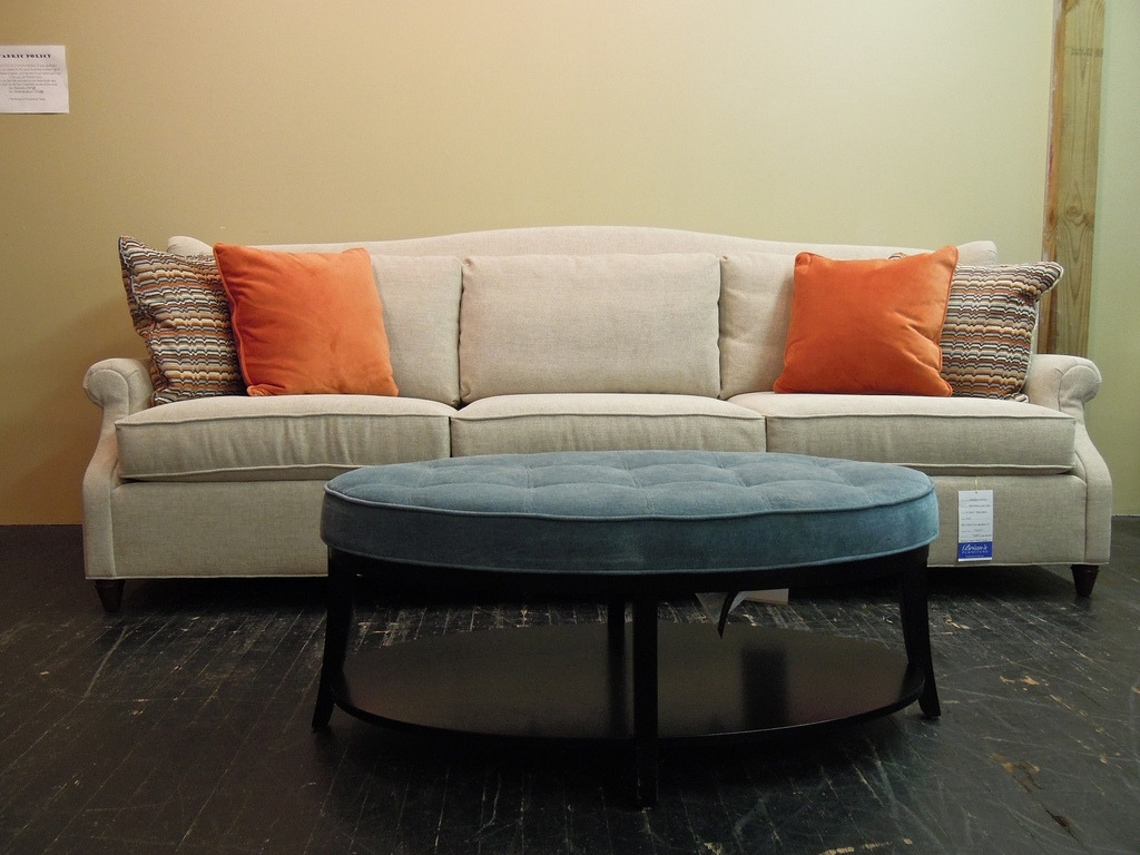 New! Norwalk Barrington Long Sofa | This Is One Of The Many … | Flickr In Norwalk Sofas (Image 6 of 10)