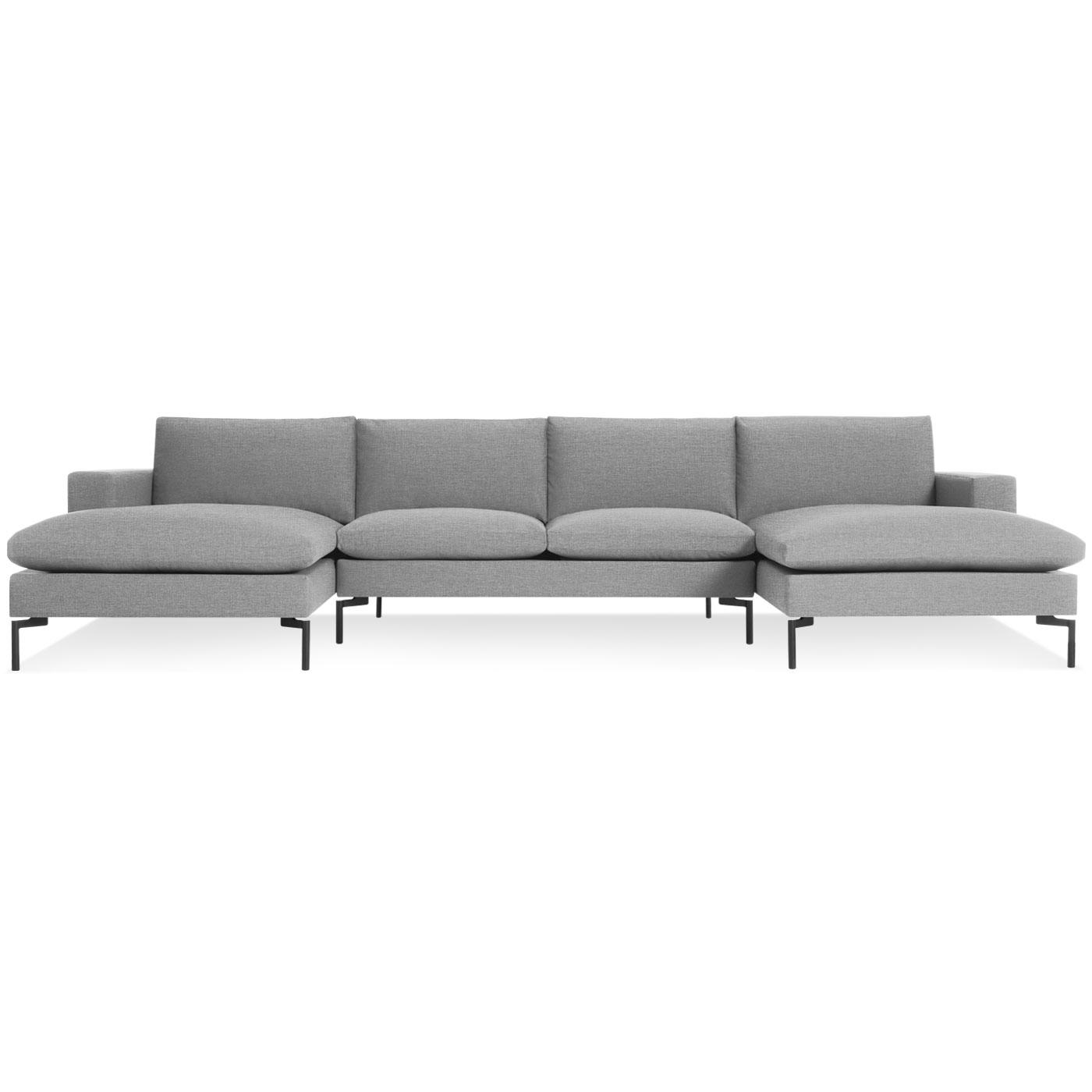 New Standard Modern U Shaped Sectional Sofa | Blu Dot Intended For Modern U Shaped Sectionals (View 9 of 10)