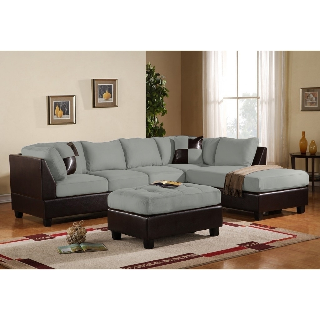 New Wayfair Sectionals Reclining Sectional Sofa With Chaise Or Intended For Wayfair Sectional Sofas (Image 4 of 10)