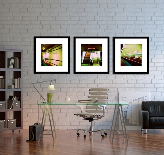 News Home Office Wall Decor On Wall Art Abstract Art Under 100 Pertaining To Abstract Office Wall Art (View 9 of 15)
