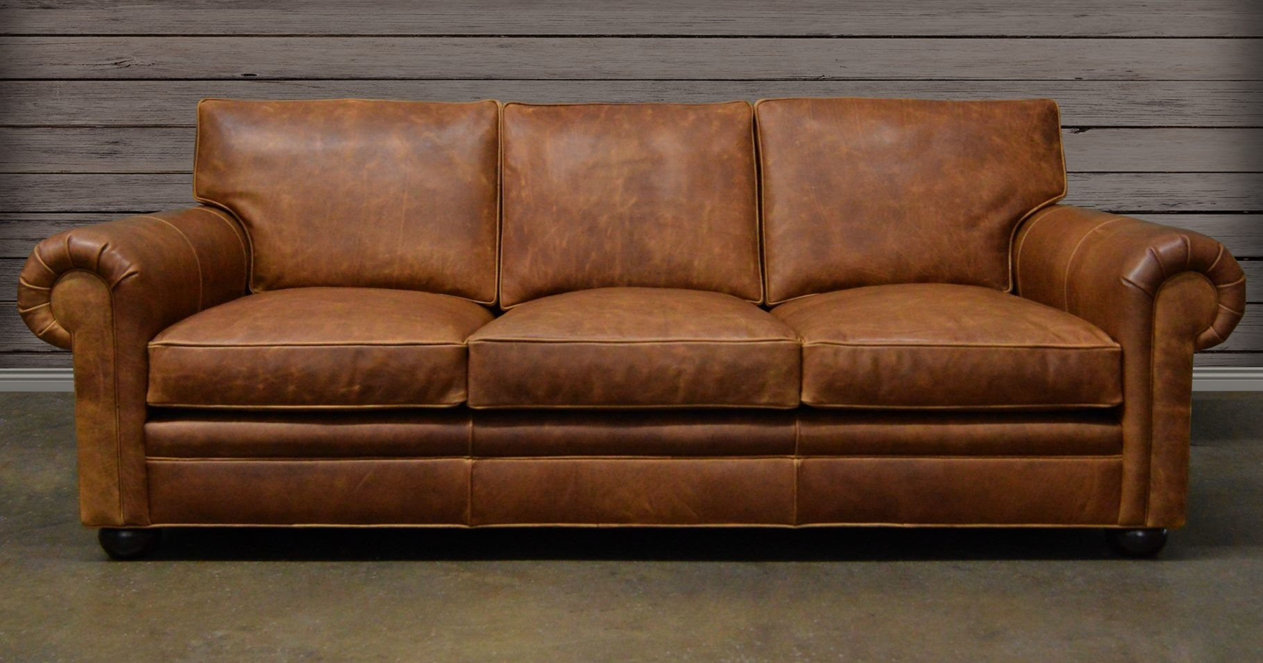 North Carolina Leather Sofa | Bestedieetplan For Made In North Carolina Sectional Sofas (Image 4 of 10)