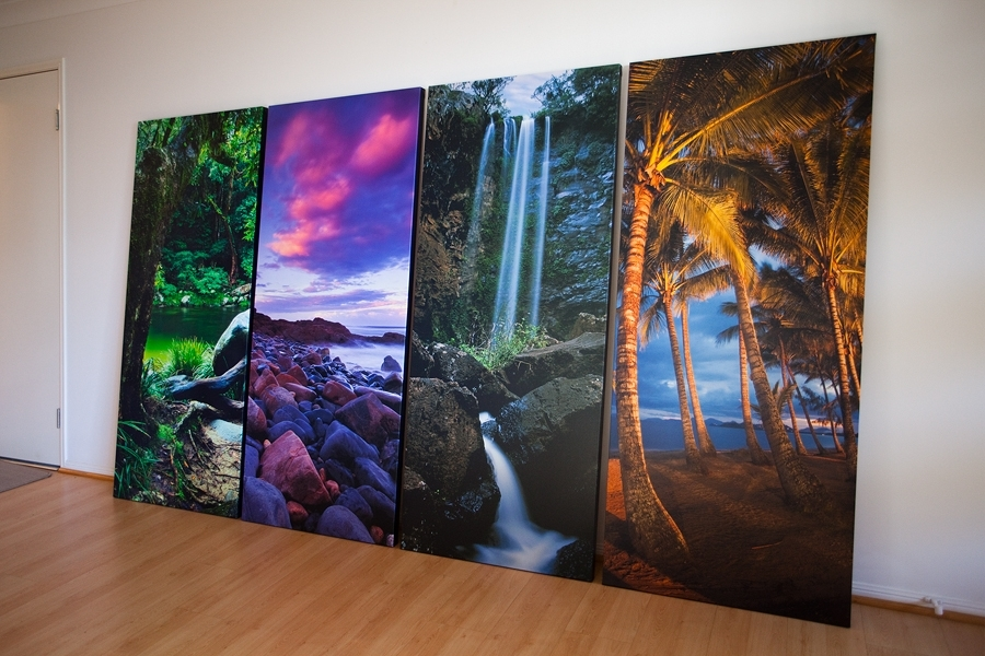 North Queensland | Ben Messina Landscape And Nature Photography Regarding Queensland Canvas Wall Art (View 2 of 15)