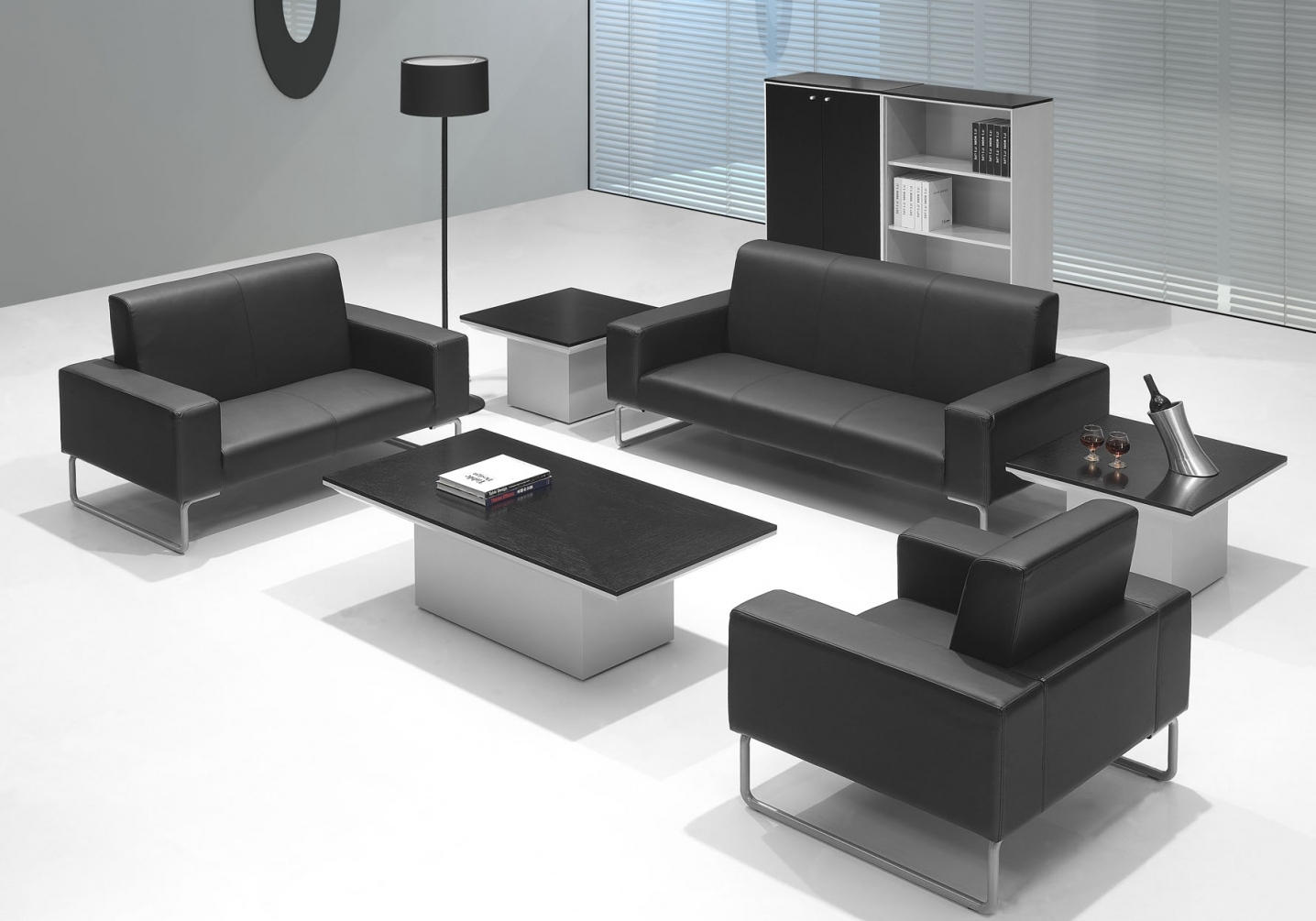 Office Sofas And Chairs – Design Desk Ideas | Www (Image 8 of 10)