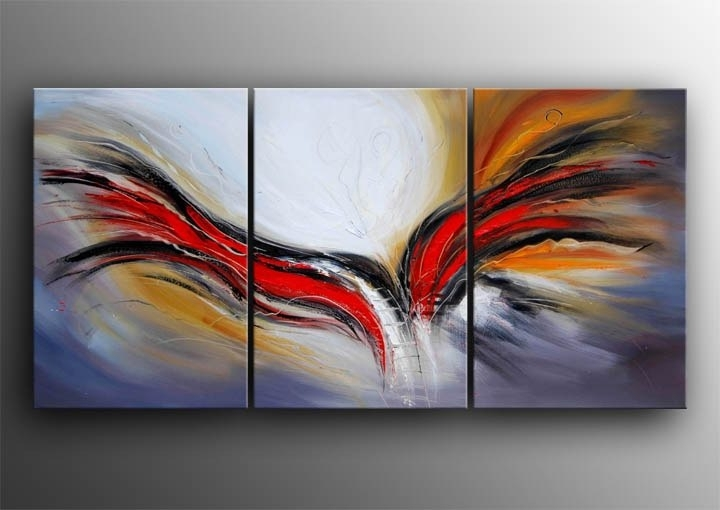 Oil Painting Modern Abstract Canvas Art Ideas – Dma Homes | #64665 Inside Modern Abstract Oil Painting Wall Art (Image 14 of 15)