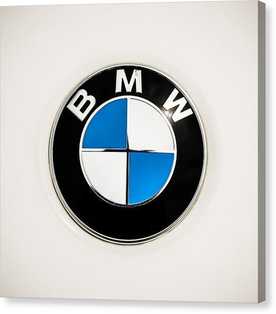 Old Bmw Canvas Prints (Page #2 Of 12) | Fine Art America With Bmw Canvas Wall Art (Image 13 of 15)