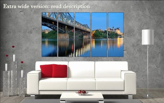 Ottawa Canvas Wall Art Ottawa Wall Decoration Ottawa Canvas For Ottawa Canvas Wall Art (View 8 of 15)
