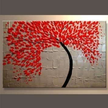 Painting Wall Decor Gallery – Wall Design Ideas Within Abstract Art Wall Hangings (Image 10 of 15)