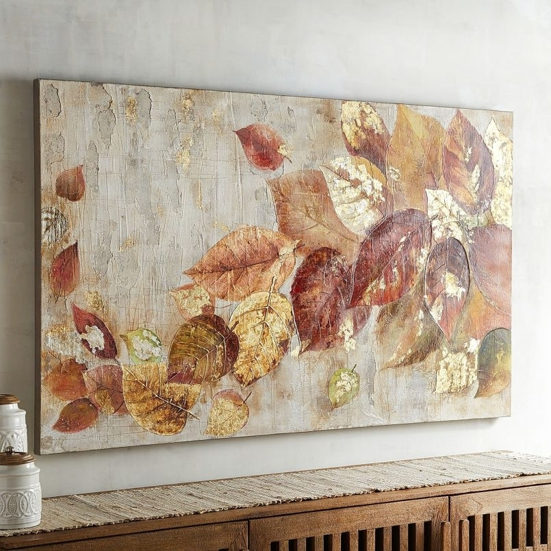 Featured Image Of Pier One Abstract Wall Art