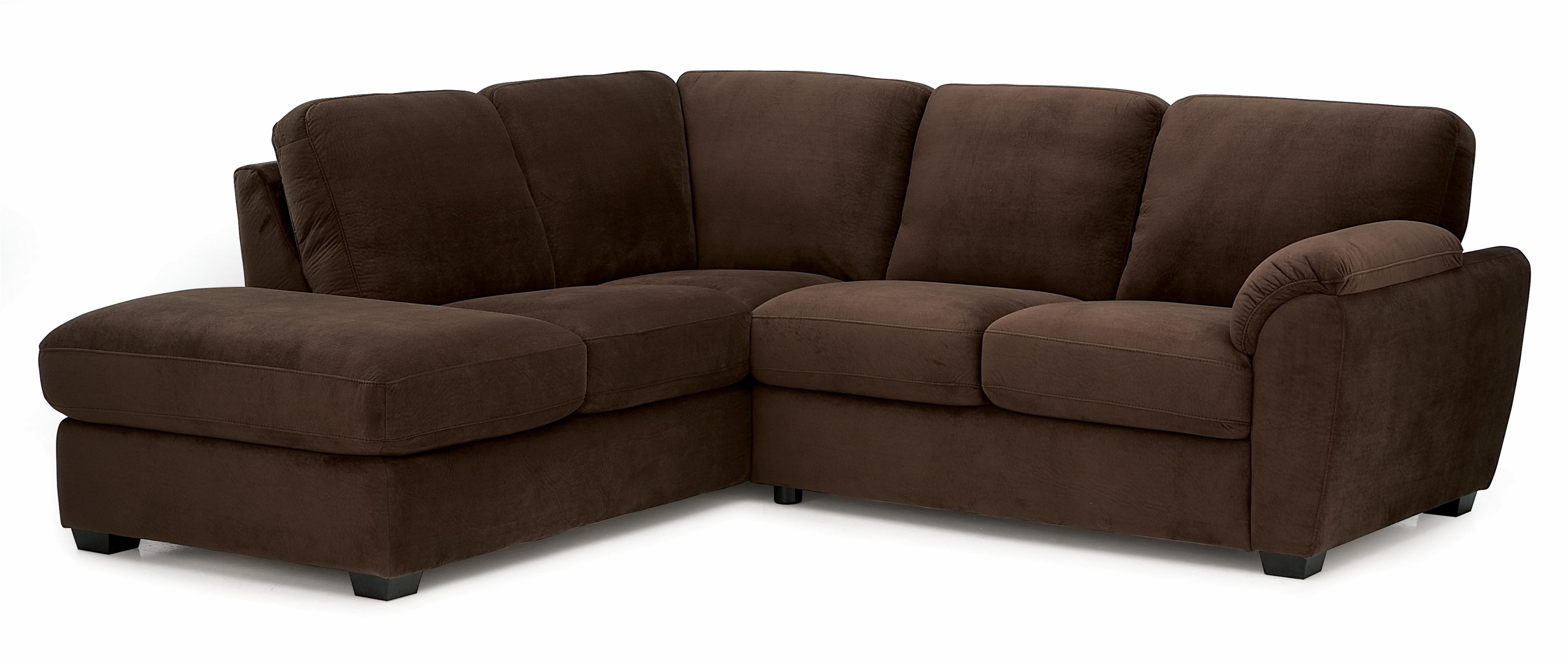 Palliser Lanza Casual Sectional Sofa With Rhf Corner Chaise – Ahfa Pertaining To Duluth Mn Sectional Sofas (Image 4 of 10)