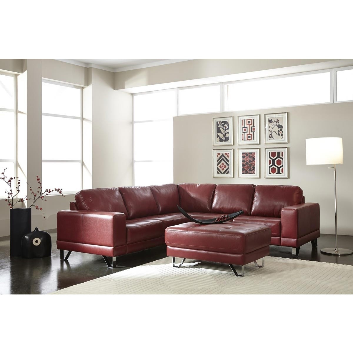 Palliser Seattle Sectional From $1, (View 2 of 10)