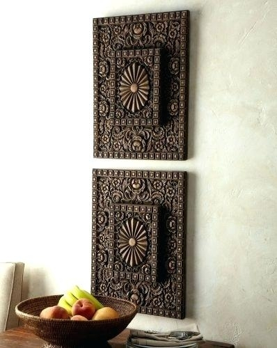 Panel Wall Decor Metal Wall Art Panels Abstract Tree Metal Wall Regarding India Abstract Metal Wall Art (View 9 of 15)