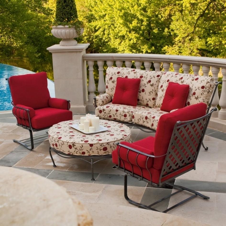 Patio : Outdoor Patio Sectional Sofa Outdoor Sectional Sofa Set Within Naples Fl Sectional Sofas (Image 6 of 10)