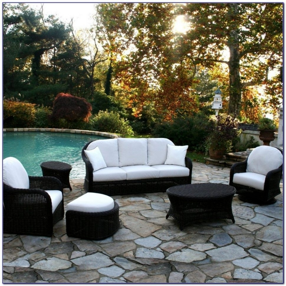 Patio : Rattan Outdoor Furniture Clearance Outdoor Sectional With Within Naples Fl Sectional Sofas (View 5 of 10)