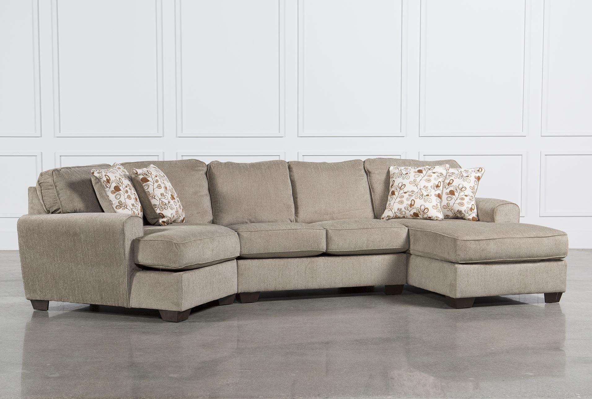 10 Photos Angled Chaise Sofas Sofa Ideas